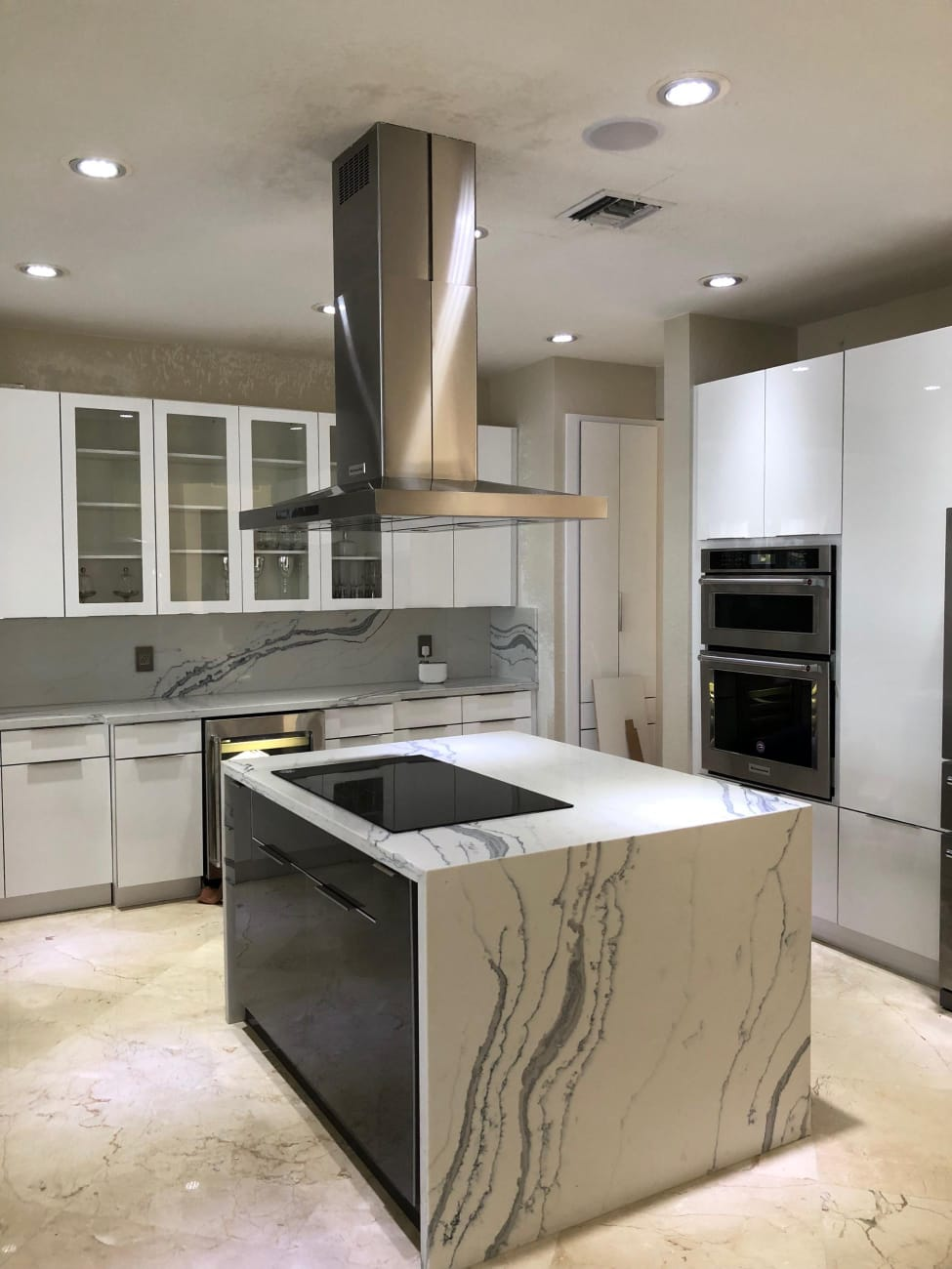 Home Farias Kitchen Cabinets